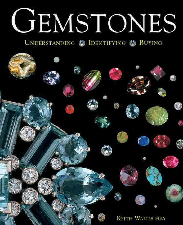 Gemstones By Wallis, Keith